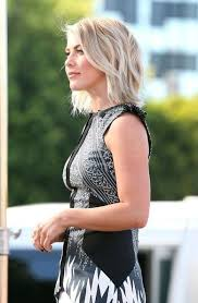 what kind of hairstyle does julienne huff have in safe haven julianne hough haircut bob back google search hair ideas