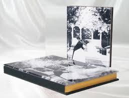 acrylic wedding album flush mount wedding album design wedding album design album