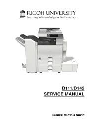ricoh mp c3502 service manual power supply image scanner