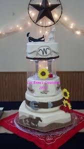 western wedding cakes wedding cakes pinterest western