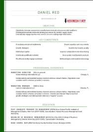 resume format templates free resume templates 2017