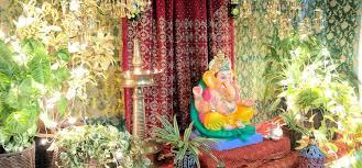 Home Ganpati Decoration Ganpati Decor Archives One Brick At A Time