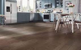kitchen cabinets on top of floating floor best floors for increasing your home s resale value