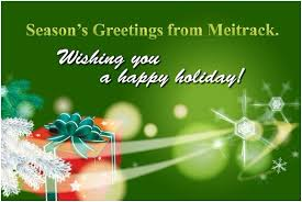 seasons greetings and happy holidays from meitrack