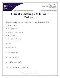 40 best gr 8 math images on pinterest number sense order of