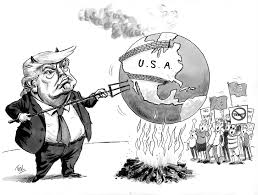 the transatlantic meaning of donald trump a us eu power audit