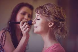 how to be a makeup artist wedding hair wedding makeup weddingwire