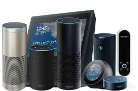 best smart home devices of ces 2018 amazon alexa and google smart speakers 2018