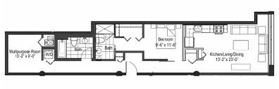 Skinny Houses Floor Plans Narrow Apartment Plans Home Design