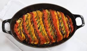legume a cuisiner tian de légumes d été stéphane décotterd