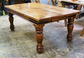 barnwood table diy barnwood table its pattern and dimension