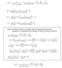 laplace transform table calculator engineer on a disk