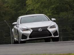 lexus rc f exhaust lexus rc f first drive pistonheads