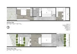 gallery of lee u0026tee house block architects 21