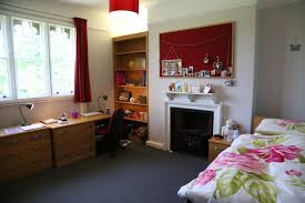 undergraduate accommodation jesus college in the university of