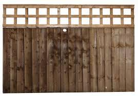 Wooden Trellis Panels Square Trellis Panels Tafs Fencing