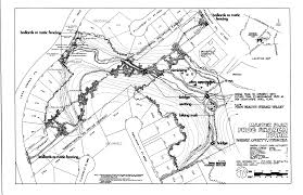 Tyler State Park Map by Park Planning And Development Park Master Plans Fairfax County