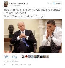 Bromance Memes - 46 ways biden obama might be coping with trump s win joe biden