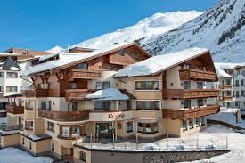 hotel regina obergurgl tyrol austria reviews