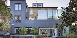 two houses this mega home conversion for sale in combines two