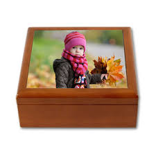 personalized keepsake boxes design your own keepsake box custom photo jewelry boxes vivoprint
