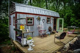 tiny house tours take virtual tour this texas tiny house ana white the berzins great