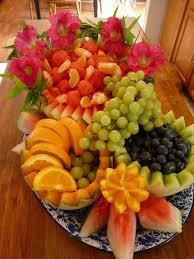 fruit arrangement beautiful fruit arrangement tutti fruti fruit