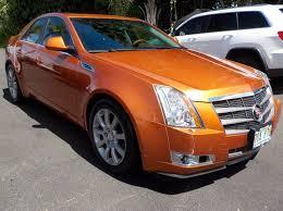 cadillac cts di 2008 cadillac cts 3 6l di 4dr sedan in hilo hi pono s used cars