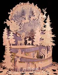 Arts And Crafts Christmas Cards - 338 best christmas cards images on pinterest holiday cards
