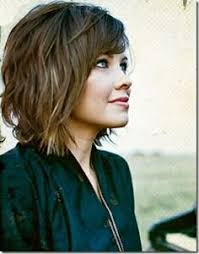 shaggy inverted bob hairstyle pictures shaggy flipped hairstyles tip if your hair is past your