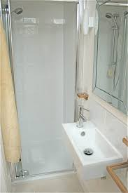 bathroom walk in shower plans one piece shower stall small