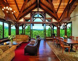 log home dining rooms decor idea stunning excellent under log home