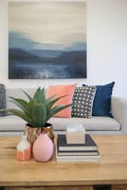Living room inspiration how to style a grey sofa