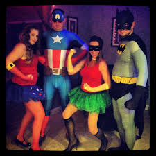 group super hero costume idea holiday ideas pinterest hero
