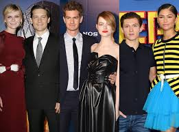 tom holland and zendaya may just prove spider man co stars can u0027t