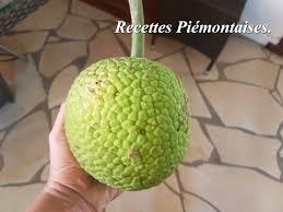 cuisiner le fruit de l arbre à gnocchi de uru recettes piémontaises