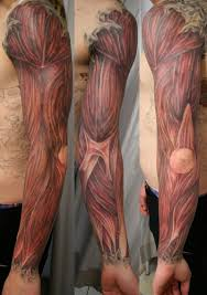 turbo tattoo sleeve human anatomy tattoo gallery human anatomy learning