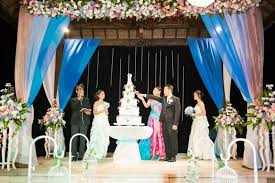 Wedding Organizer The Wedding Of Ayu Prikila And Yondy Bawana By Ananda Yoga Organizer