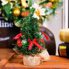 mini wooden christmas tree decorations australia new featured