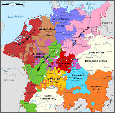 Map Of Central Europe by 2000px Map Of The Imperial Circles 1560 En Svg Png 2000 1957