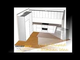 smart zeev fully assembled kitchen cabinets youtube