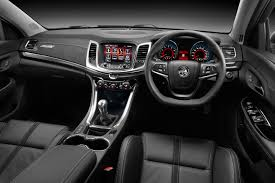 opel commodore interior holden vf commodore ss interior revealed photos 1 of 5