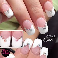 gelish manicure and nail art in orchard singapore top 5 gelish
