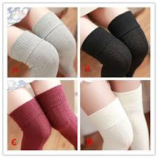 cute stockings cute thick stockings over knee socks yv2492 youvimi