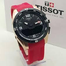 Jam Tangan Tissot jam tangan tissot s fashion watches on carousell