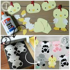 paper crafts cute paper crafts for kids cardstock paper crafts