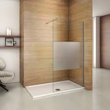 parete fissa doccia box doccia walk in parete fissa barra stabilizzatrice tagliabile