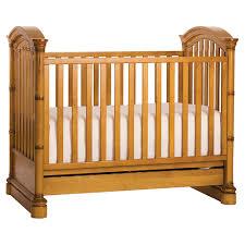 Ragazzi Convertible Crib Ragazzi Tropicale Stage Collection Fixed Side Convertible Crib