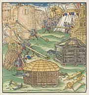 siege machines siege