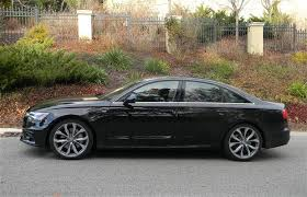 audi a6 3 0 quattro 2012 audi a6 3 0 tfsi quattro review 28 images list of car and